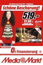 Media Markt Plauen - 11.12.2019