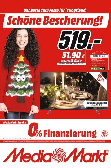 Media Markt Plauen - 12.12.2019