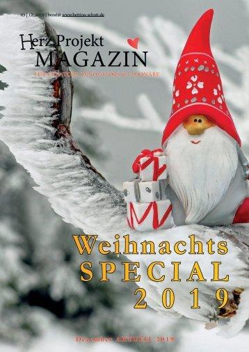 i-Magazin.Weihnachts-Special Dezember 2019