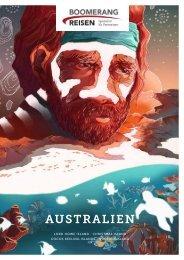 Australien 2020/21 - Schweizer Preise