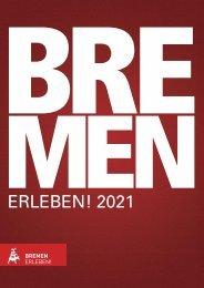 BREMEN erleben! 2020