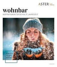 wohnbar Winter 2019 Aster