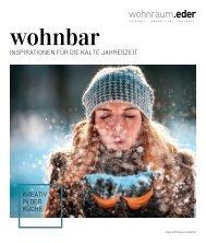 wohnbar Winter 2019 Eder