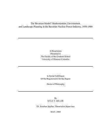 Dissertation complete 1 - Bad Request