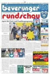 Beverunger Rundschau 2019 KW 50