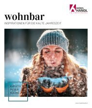 wohnbar Winter 2019 Handl