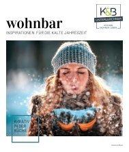 wohnbar Winter 2019 K&B