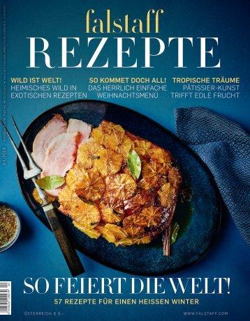 Falstaff Rezepte 4/2019
