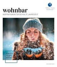 wohnbar Winter 2019 Maier