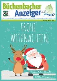 Januar 2020 - Büchenbacher Anzeiger