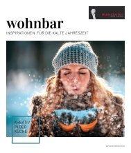wohnbar Winter 2019 Mayrhofer
