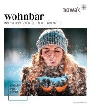 wohnbar Winter 2019 Nowak