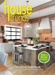 Housetrends Cincinnati Idea Book December 2019