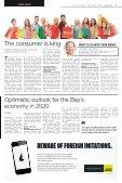 BAY OF PLENTY BUSINESS NEWS JANUARY 2020 - Page 7