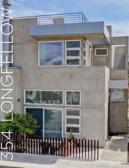 Lookbook for 354 Longfellow Avenue, Hermosa Beach