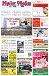 MoinMoin Schleswig 50 2019