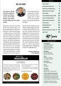 nullsechs Stadionmagazin - Heft 6 2019/20 - Page 3