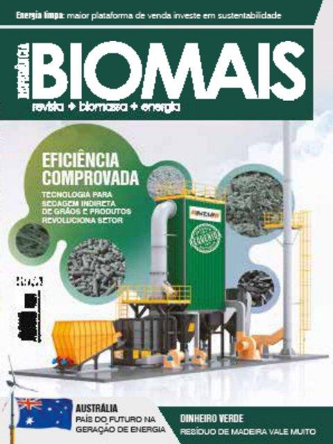 *Dezembro/2019 - Revista Biomais 36