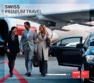 SWISS Premium Travel (PDF)