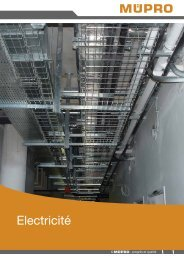 Catalogue Electricité FR