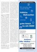 DER BIEBRICHER, Nr. 337, Dezember 2019 - Page 7
