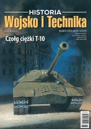 Wojsko i Technika Historia nr specjalny 6/2019 promo