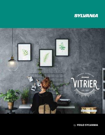 Sylvania Linea Vitrier