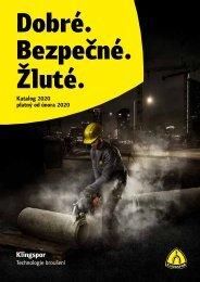 Katalog 2020 - Tschechien