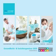 Gesundheits- & Sozialwegweiser Salzlandkreis 2020