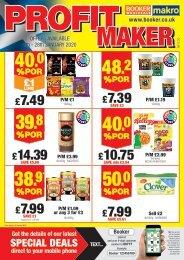 Profit Maker - Retail Scotland