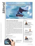 ADAC Urlaub Januar-Ausgabe 2020 Württemberg - Page 3