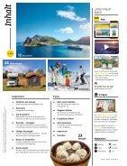 ADAC Urlaub Januar-Ausgabe 2020 Württemberg - Page 5