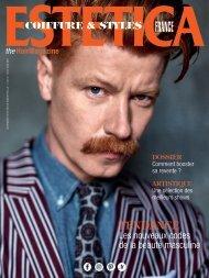 Estetica Magazine FRANCE (5/2019)