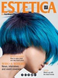 Estetica Magazine USA (5/2019)