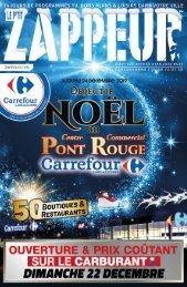 Le P'tit Zappeur - Carcassonne #432