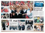 17.mai i Arendal 2009