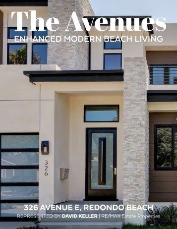 The Avenues - Enhanced Modern Beach Living