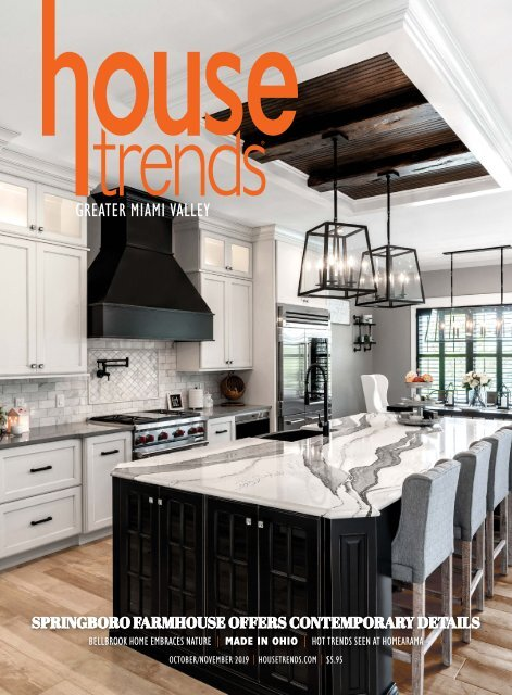 Housetrends Dayton October November 2019