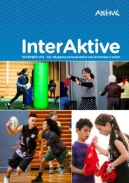 InterAktive Issue 8 2019