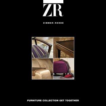 zimmer+rohde.catalog - Cripe