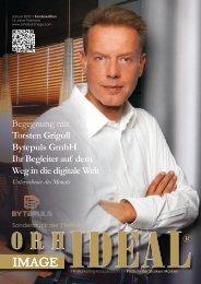 Orhideal IMAGE Magazin - Januar 2020
