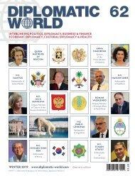 Diplomatic World_nummer 62