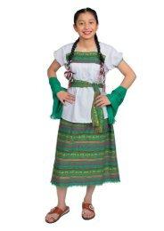 Vestidos Artesanales hechas en Mexico a precio de Mayoreo