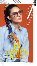 Fusion Catalog