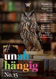 Stierle - Wagnersche Büchermagazin