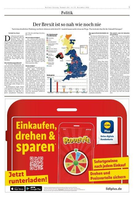 Berliner Zeitung 14.12.2019