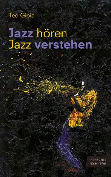 Leseprobe: Jazz hören, Jazz verstehen