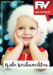 PW808-Weihnachts- Postwurf 2019