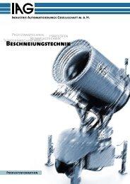 Industrie Automatisierungs Gesellschaft mb H. - Snow+Promotion