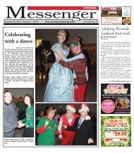 Westside Messenger - December 15th, 2019